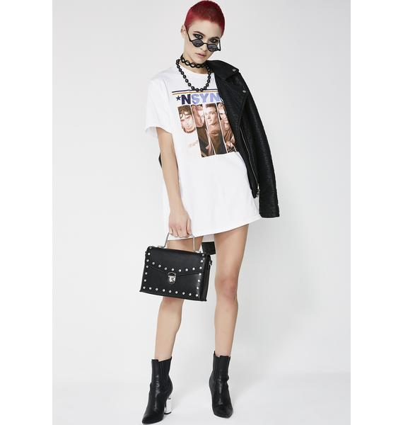 I Want You Back Graphic Tee