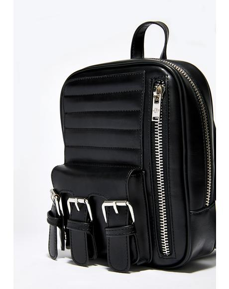 Over The Edge Moto Backpack