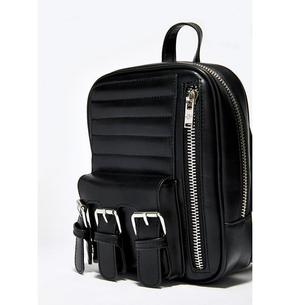 Current Mood Over The Edge Moto Backpack