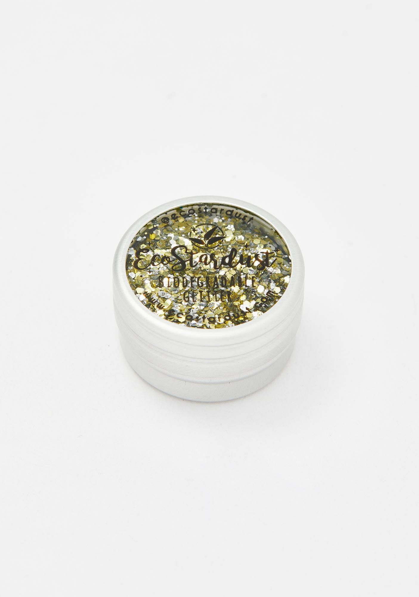 EcoStardust Electrum Biodegradable Glitter