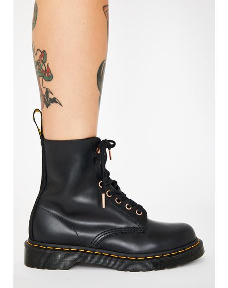 1460 Pascal Soap Stone Boots