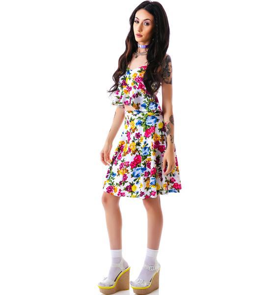 Sunday Brunch Skirt