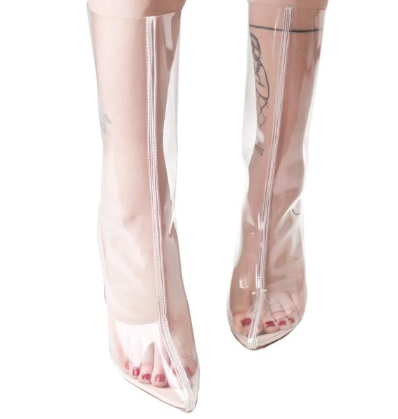 Gemini Boots
