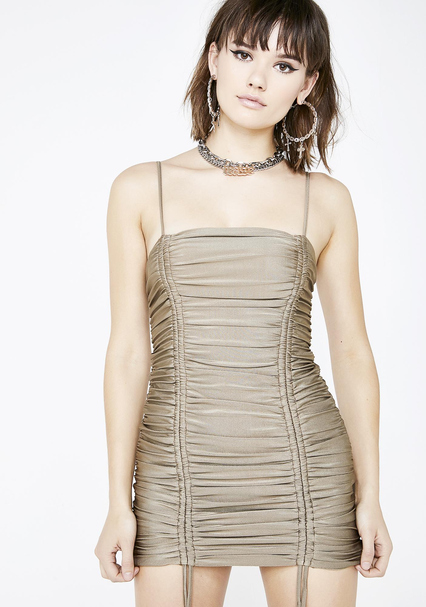 8ab7365356e Tiger Mist Zion Dress
