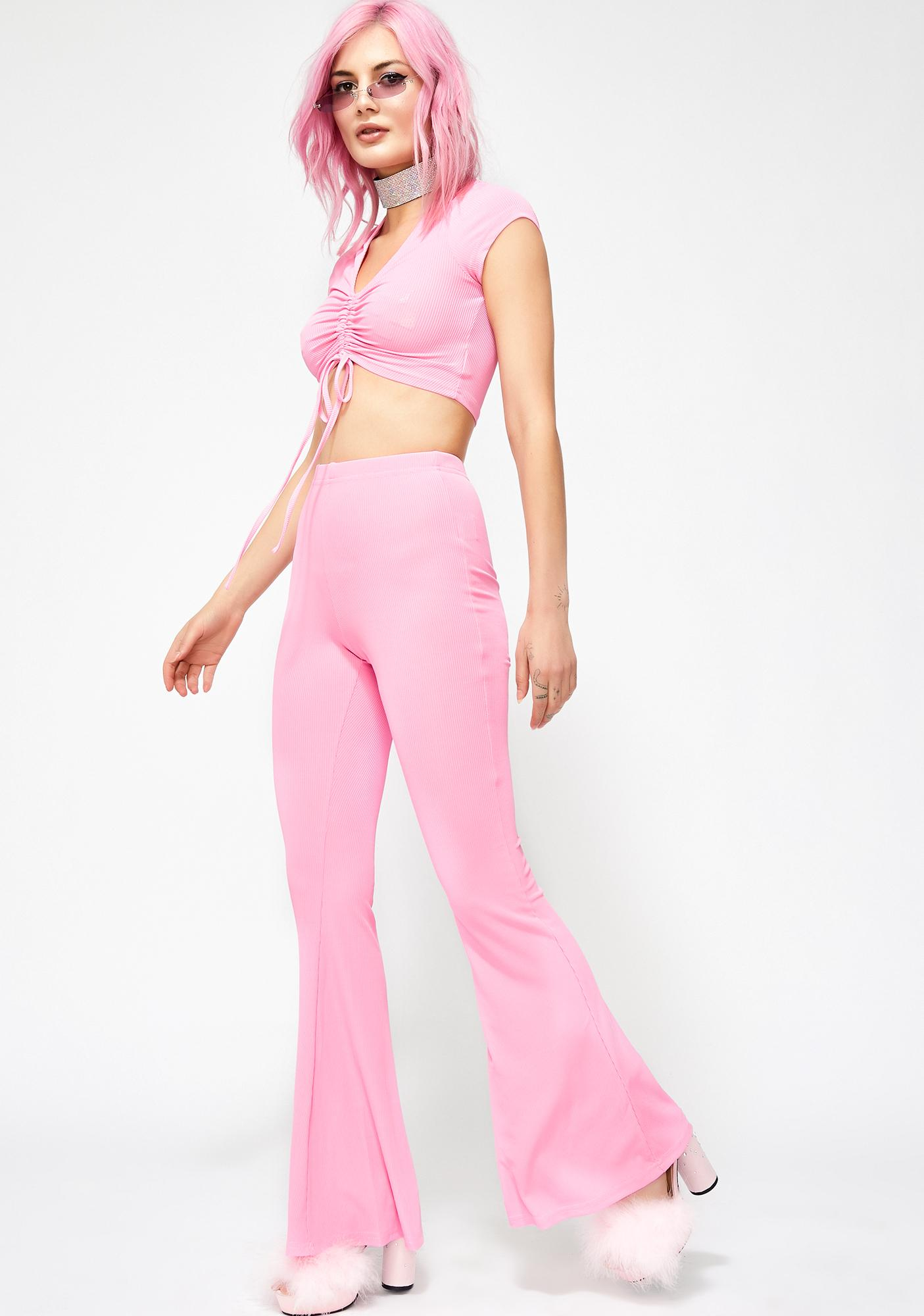 Beverly Chic Pant Set