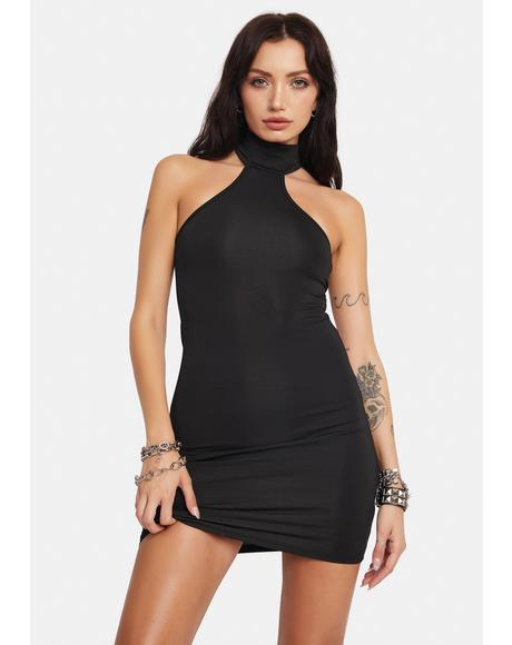 Should Be Illegal Bodycon Mini Dress
