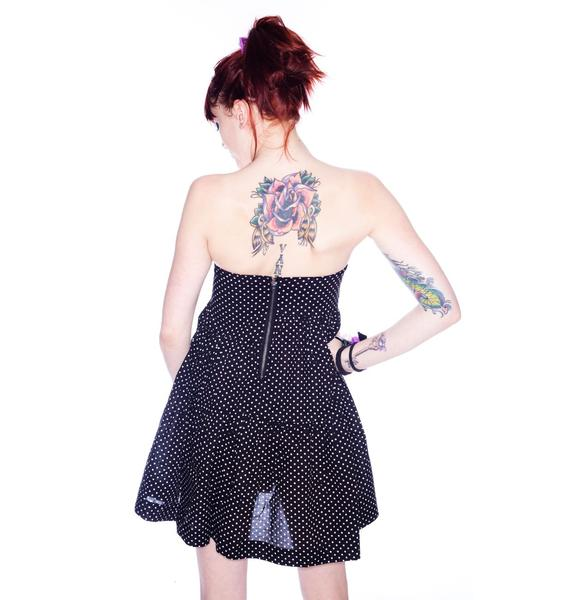 One Teaspoon Almost Famous Pixie Dress