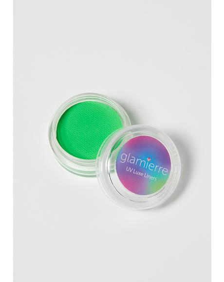 Greenlight Neon UV Luxe Liner