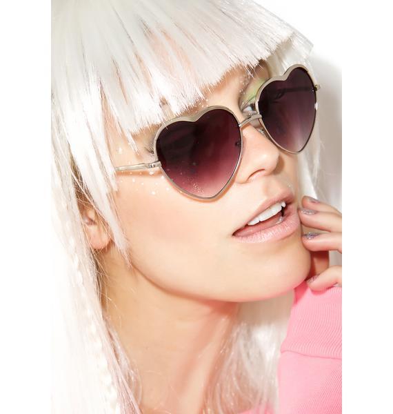 Hopeless Romantic Sunglasses