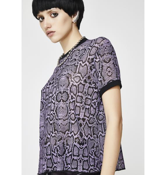 The Ragged Priest Potion Top