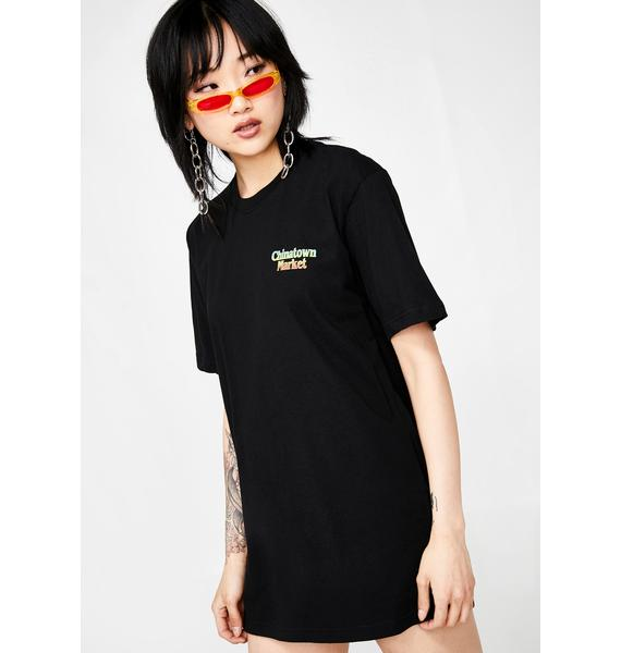CHINATOWN MARKET Call My Lawyer Tee