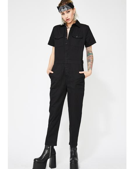 Harsh World Boiler Suit