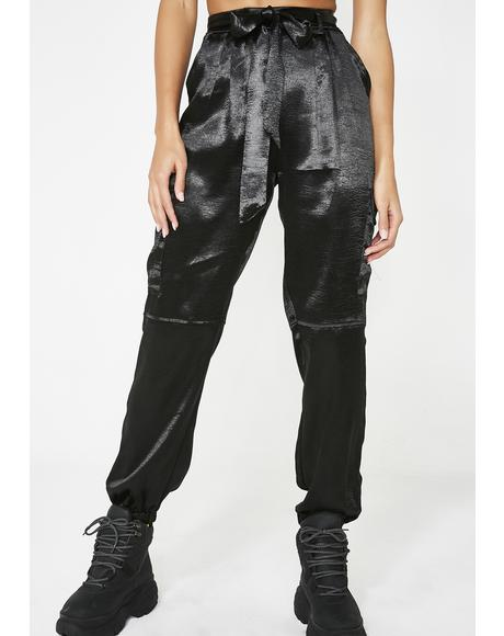 Flossin' Boss Cargo Pants