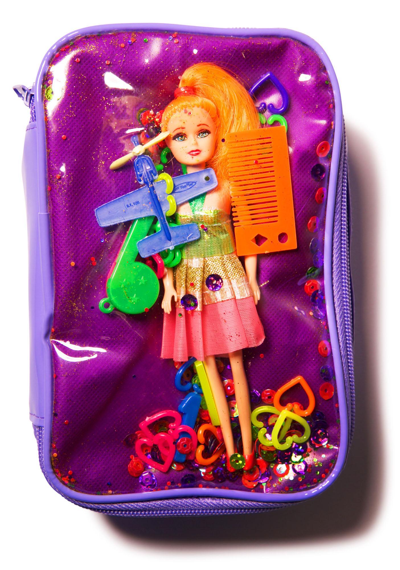 Life in Plastic Bag