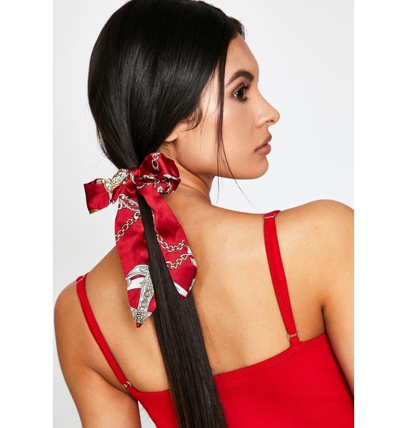 Sinful Haute Lust Hair Tie