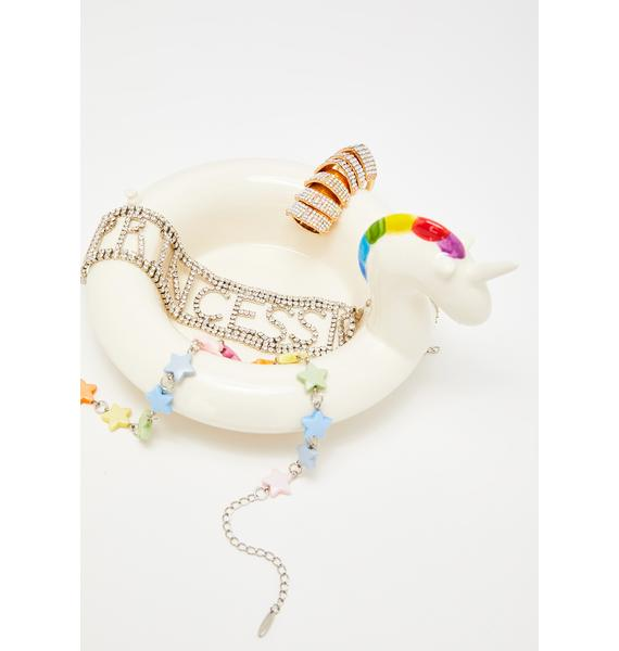 Carnival Candy Jewelry Holder