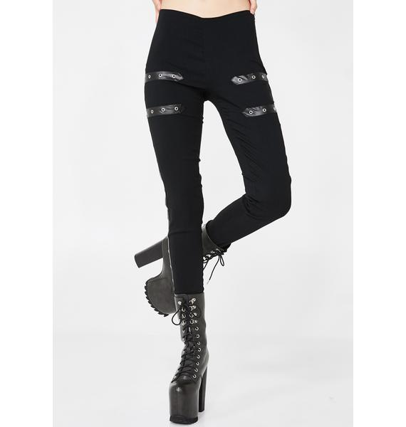 Necessary Evil Astraea Trousers