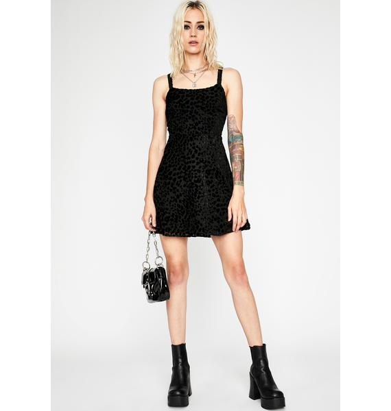 Enticing Killa Mini Dress