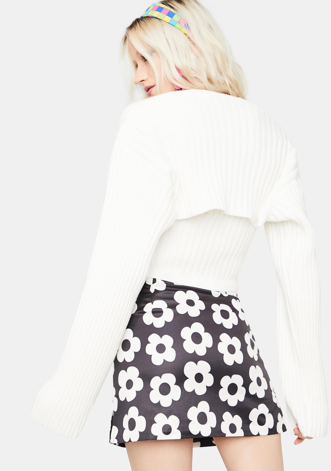 My Sweet Side Knit Cardigan Set