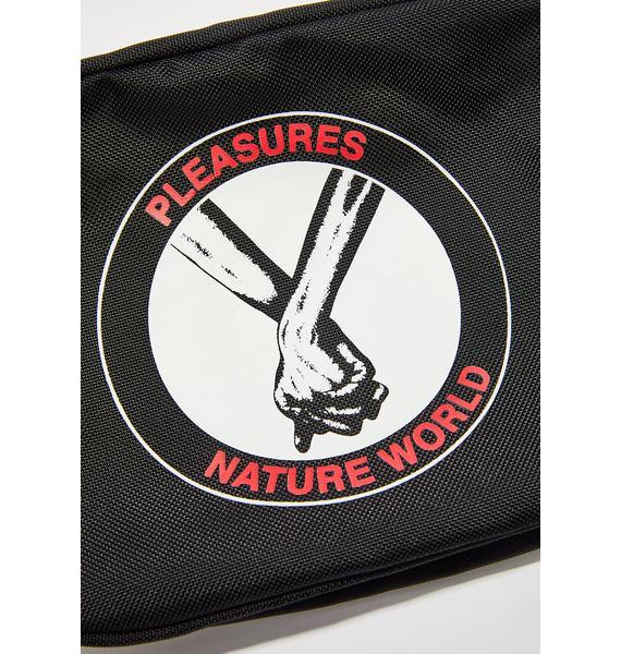 Pleasures Friendship Side Bag