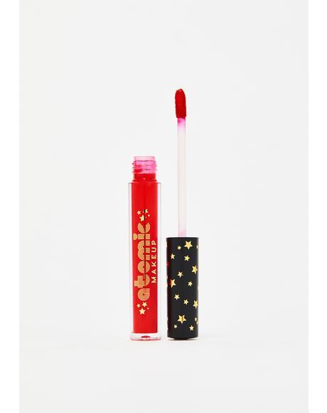 Solo In Soho CBD- Infused Liquid Lipstick