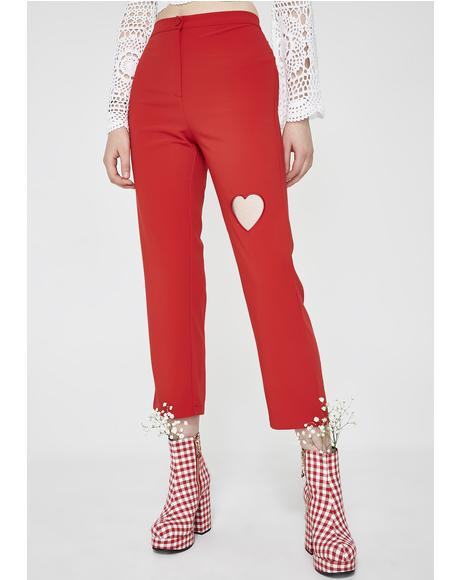 Mi Amour Pants
