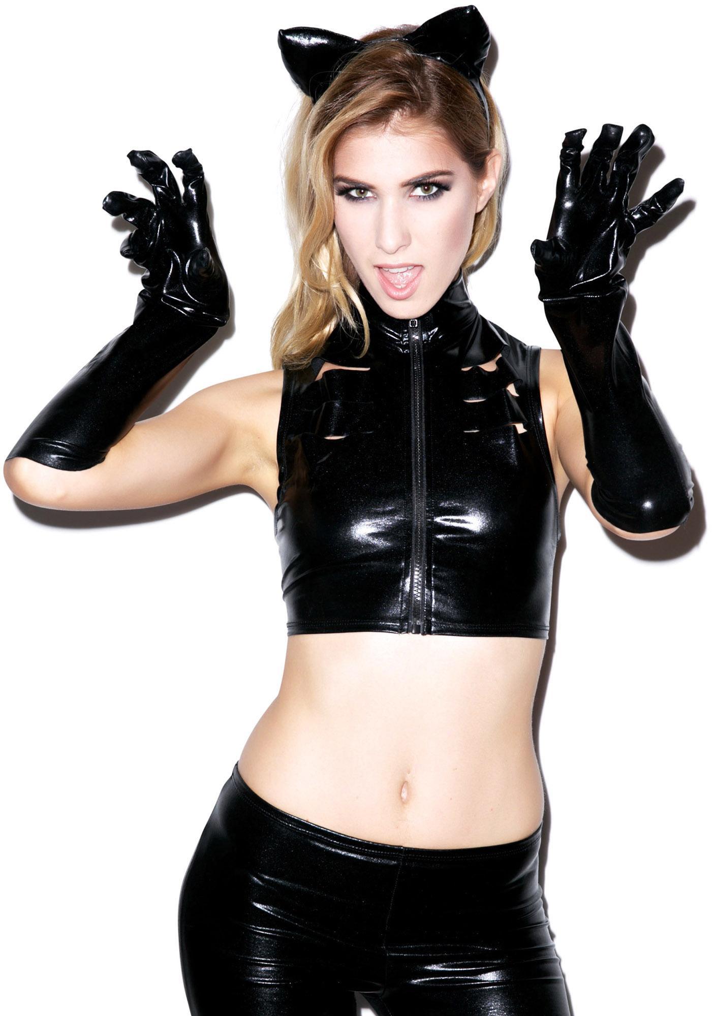 Katwoman Costume