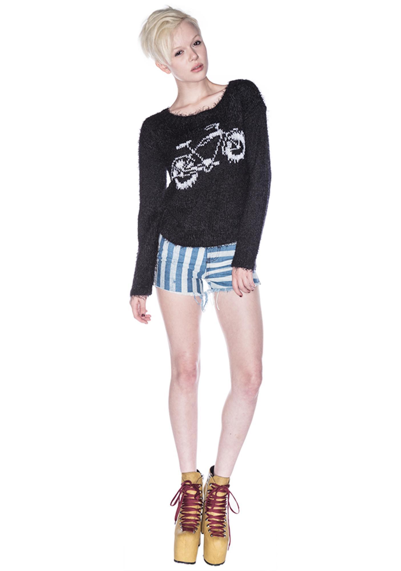 La Dessin Sweater