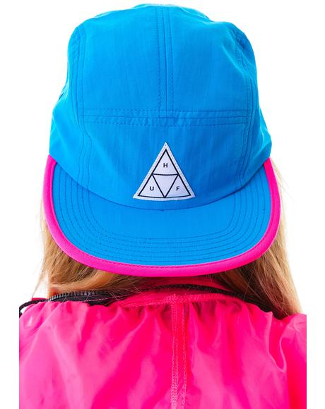 Scout Volley Hat