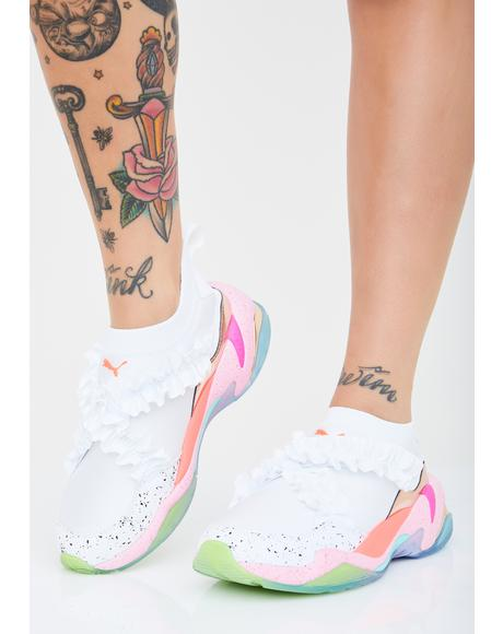 brand new 4d722 a5a1f Thunder Sophia Webster Sneakers ...