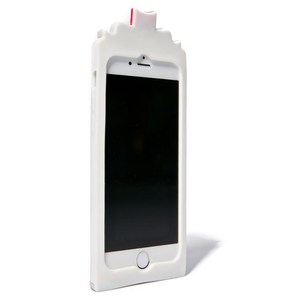 Valfré Basic Repellent iPhone Case