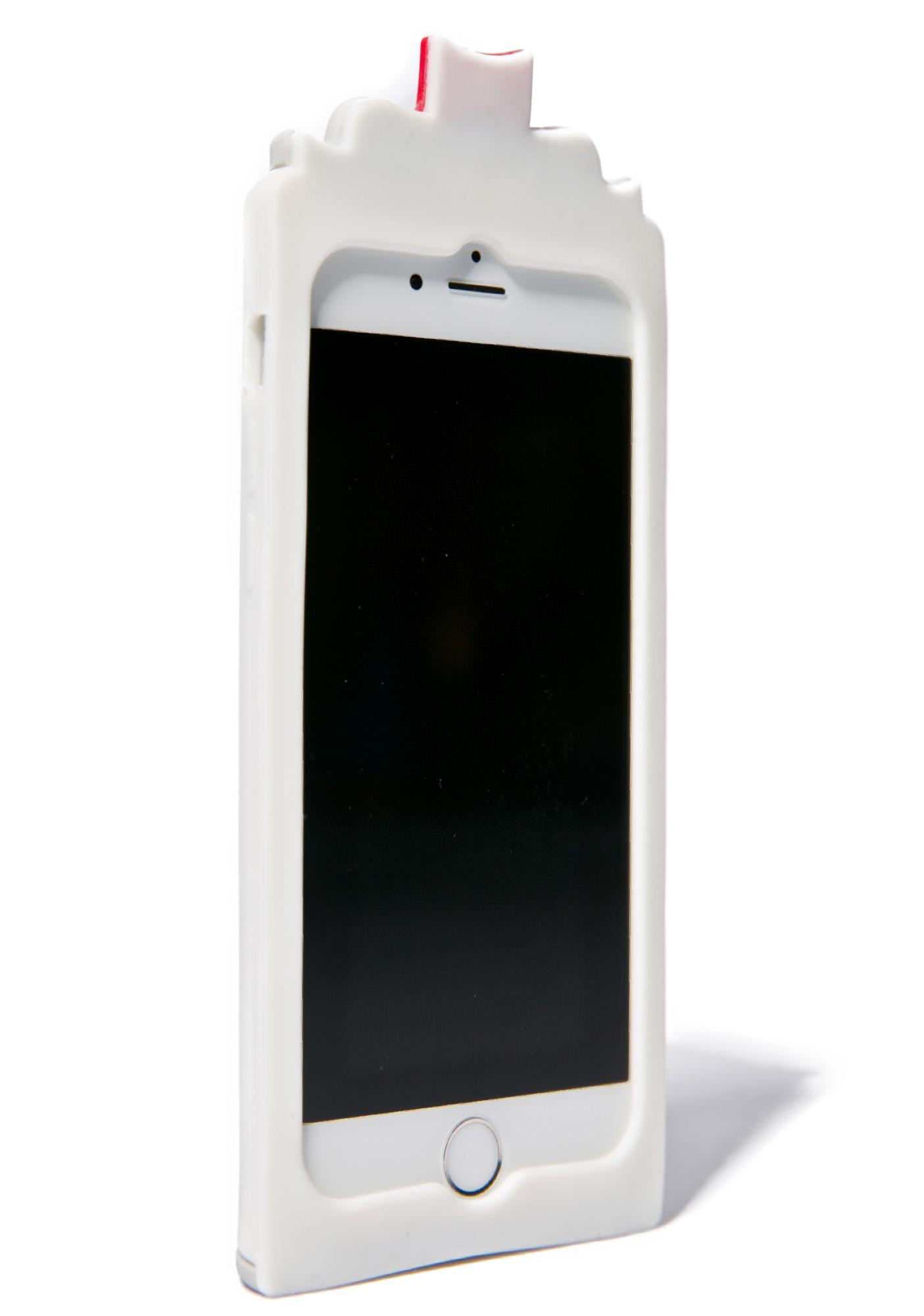 Valfré Basic Repellent iPhone Case