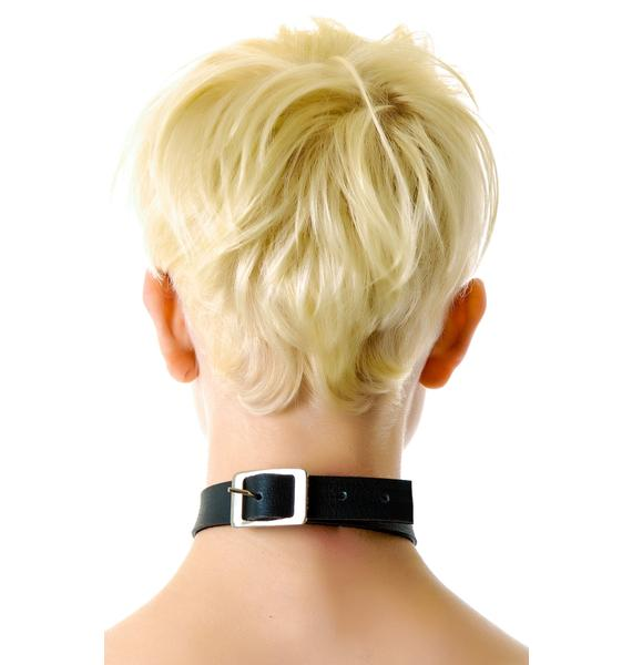 Deandri Lock it Choker