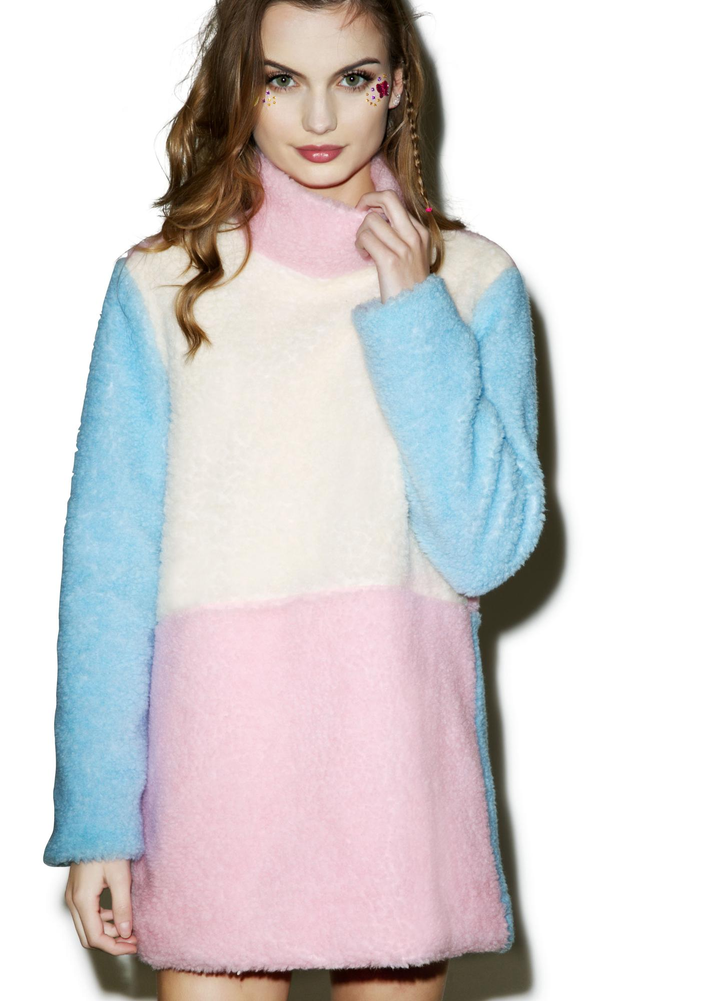 The Ragged Priest Cutie Pie Jumper