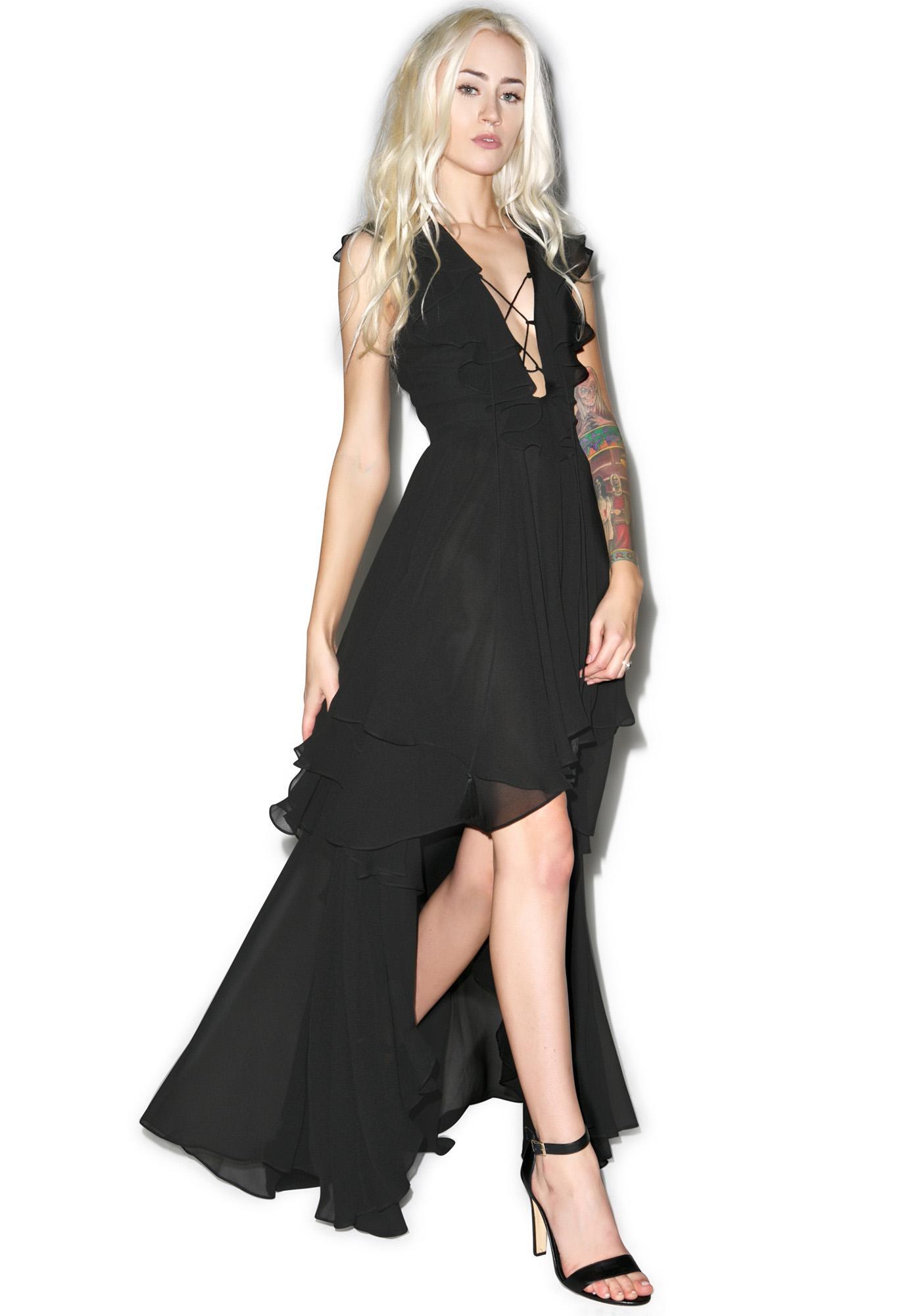 3f46ed2d0f The Jetset Diaries Dio Maxi Dress