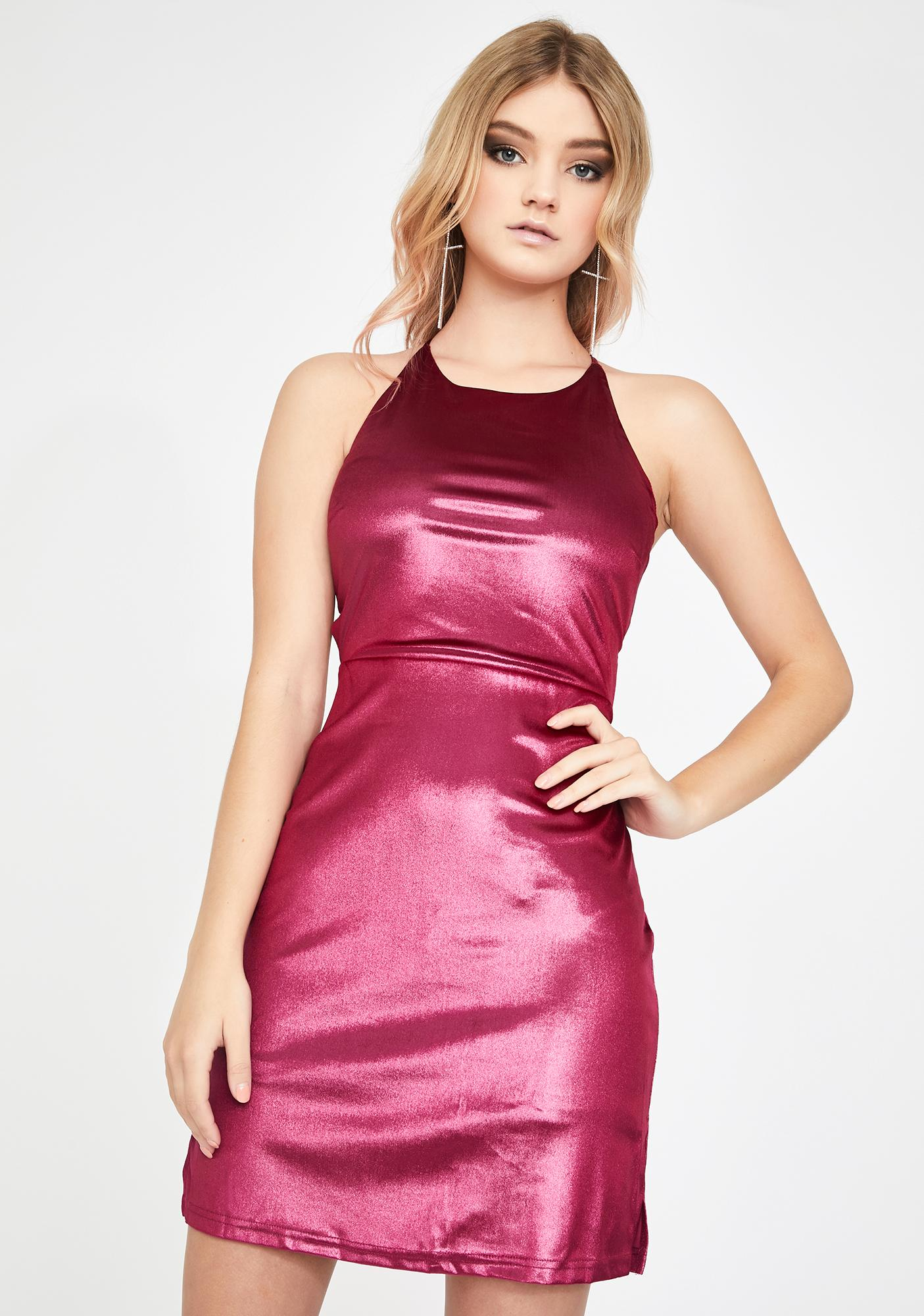 Twiin Hyper Mini Dress