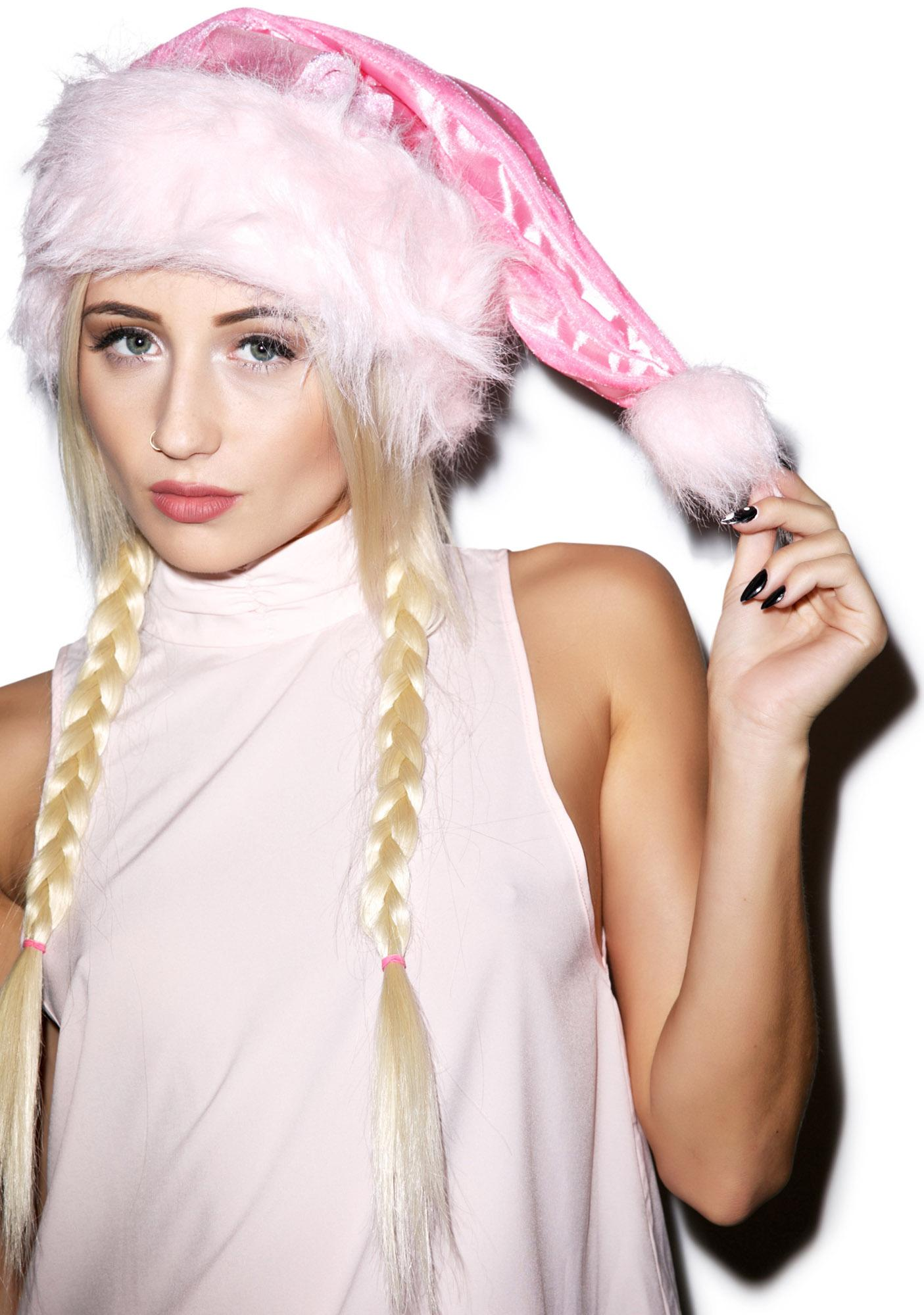 Sexy Santa Hat