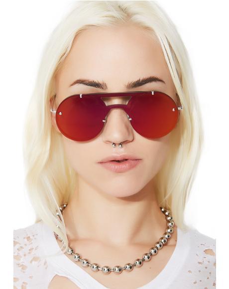 Algorithm Sunglasses