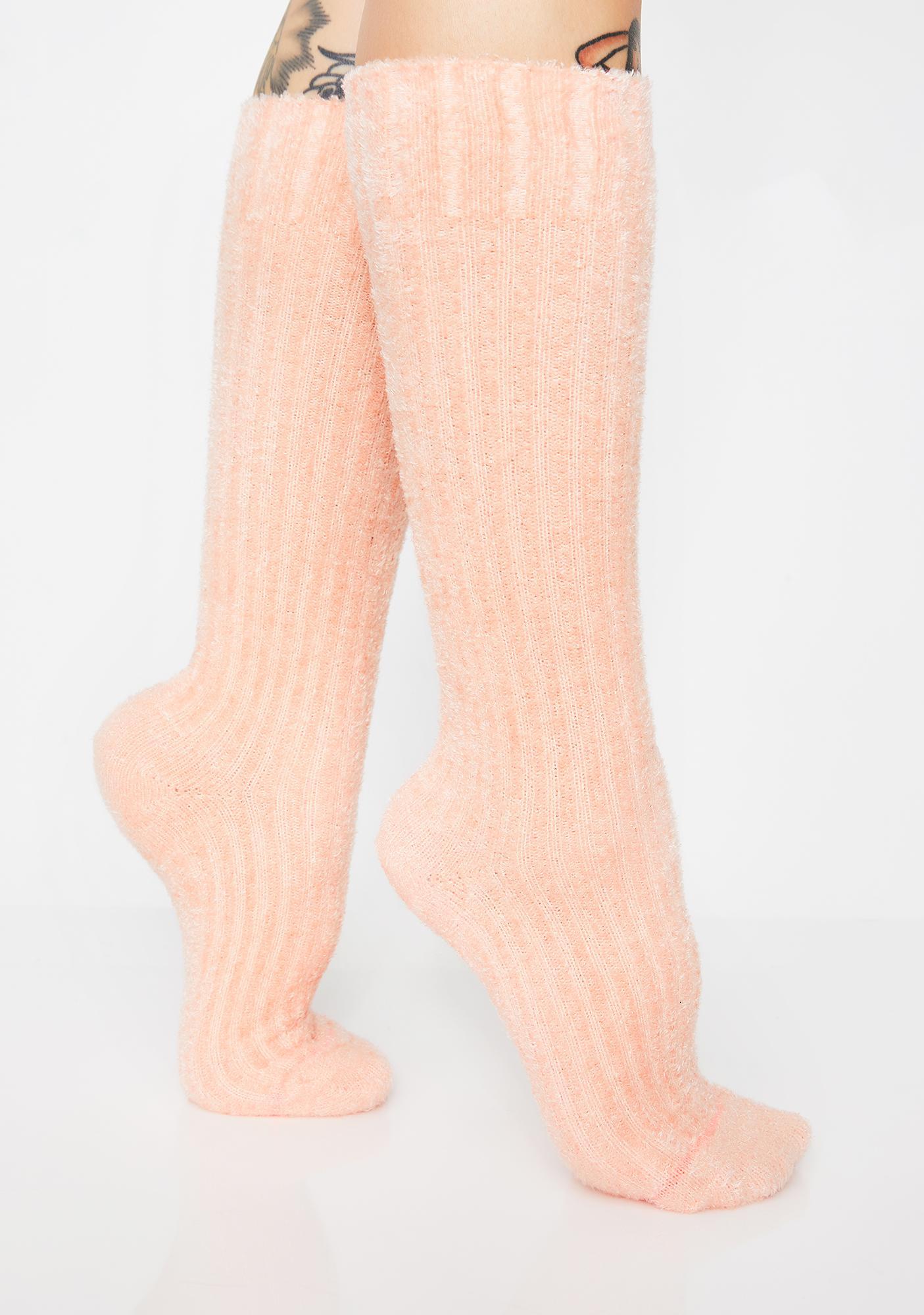 Stance Peachy Keen Socks