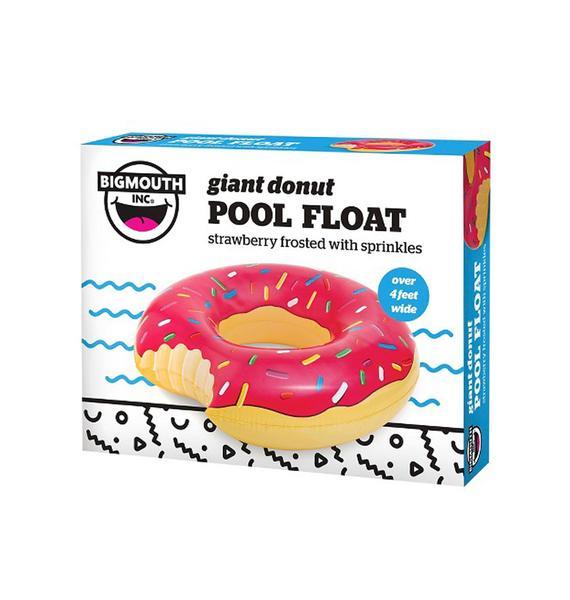 Sprinkle Donut Float
