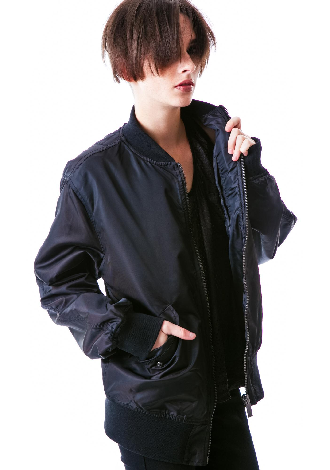 Long Clothing Enneagram Jacket