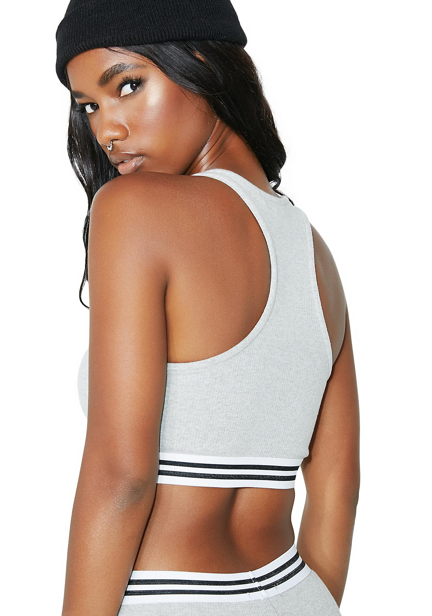 Heavy Hitter Sports Bra