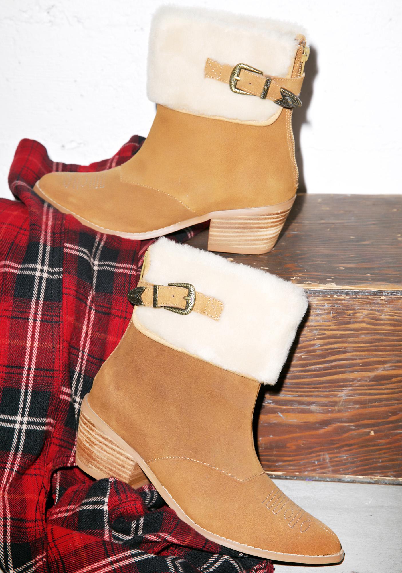 Nightwalker Lone Ranger Boots