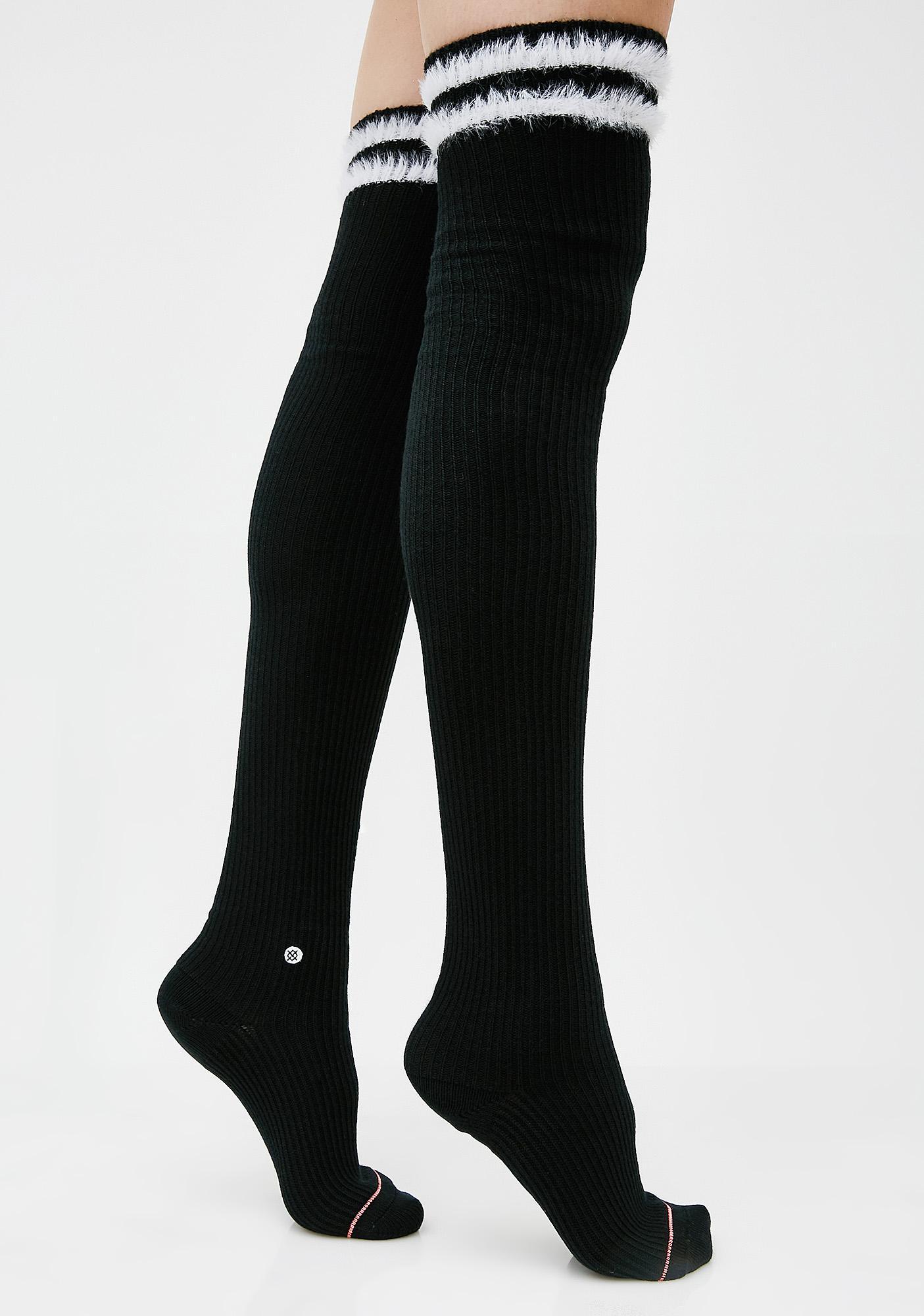Stance Ink Fur Fatale Socks