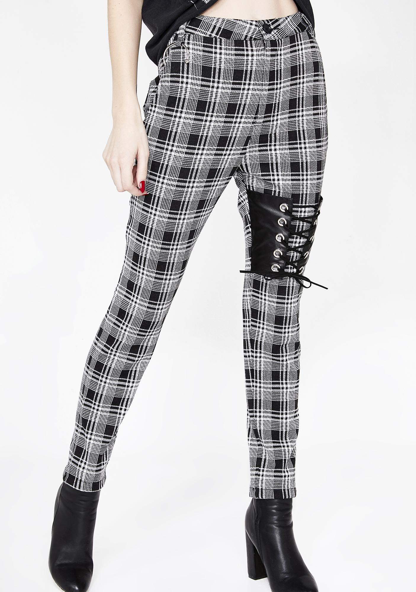 Disturbia Burroughs Trousers