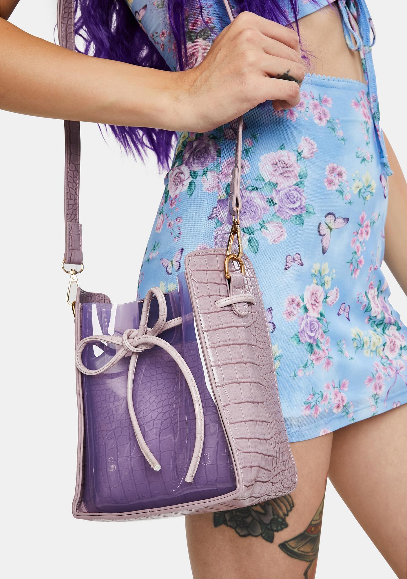 It's A Vibe Bucket Bag