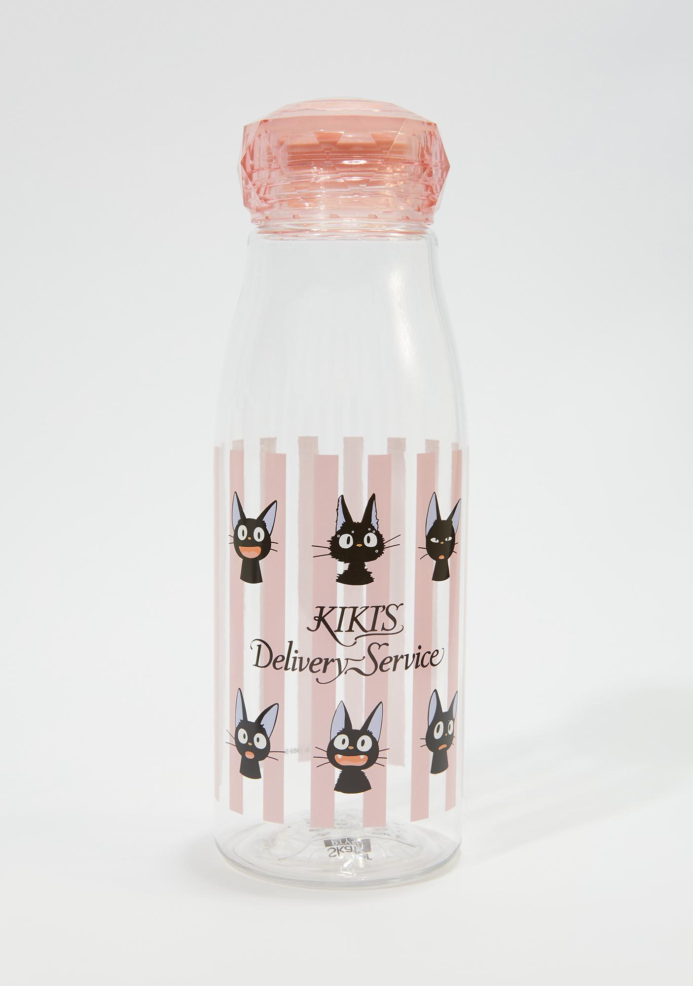 Kiki's Delivery Service Reusable Water Bottle