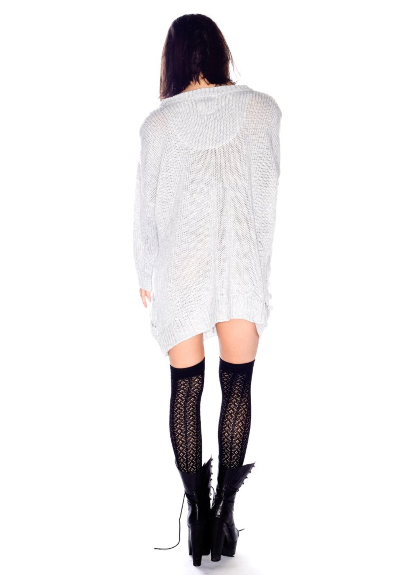 One Teaspoon Cold Desert Knit