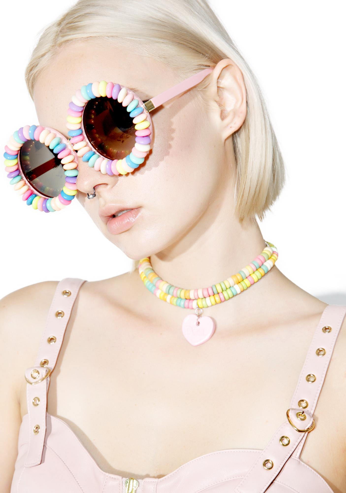 67d90c640e7f Rad and refined candyland sunglasses dolls kill jpg 1405x2000 Fash rad