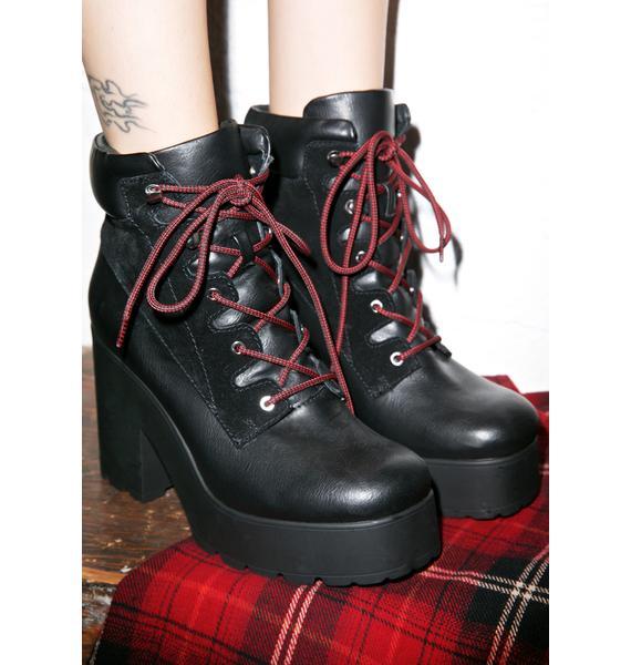 Wallis Boots
